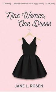 """Alt=""""nine women one dress"""""""