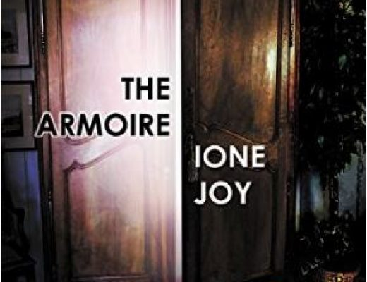 The Armoire by Ione Joy – Book Review