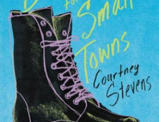 Courtney Stevens – Dress Codes for Small Towns