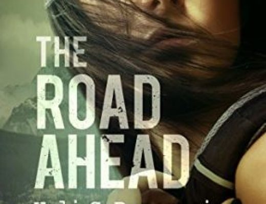 Hali Broncucia – The Road Ahead – Book Review