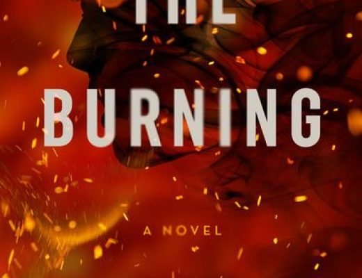 The Burning by S.O. Esposito – Book Review