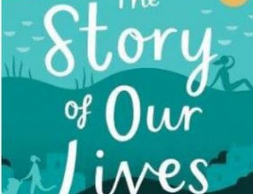 Helen Warner – The Story of Our Lives