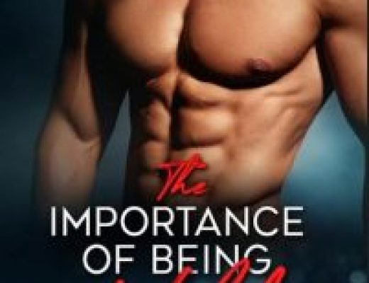 The Importance of Being Wild by J.J. Sorel – Book Review