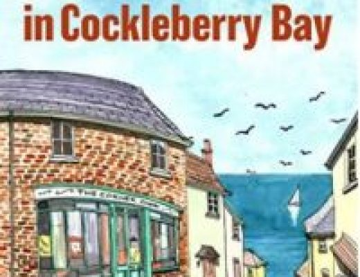 The Corner Shop in Cockleberry Bay by Nicola May – Book Review
