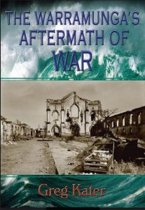 "Alt=""The Warramunga's Aftermath of War"""