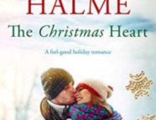 The Christmas Heart: A Feel-Good Holiday Romance – Helena Halme