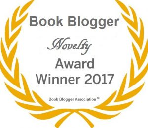 "Alt=""book blogger award"""