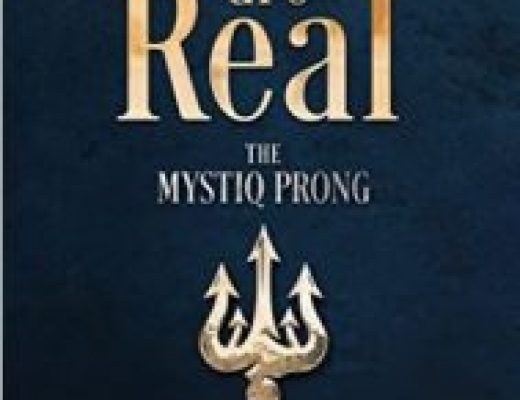 Mermaids are Real – Bo Wu – Book Review