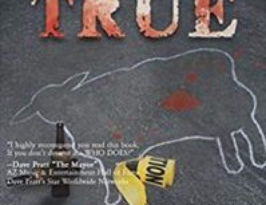 Twisted But True – Darren Burch – Book Review