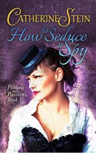 "Alt=""how to seduce a spy"""