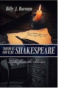 """A;t=""""move over shakespeare"""""""